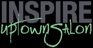 Inspire Salon logo
