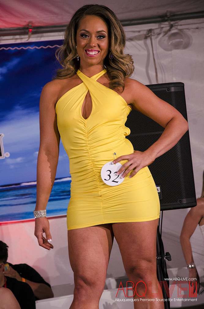 Miss pageant bikini pics