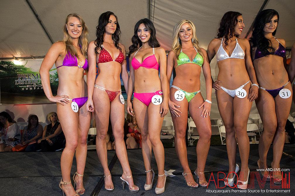 Wwf bikini contest — pic 10